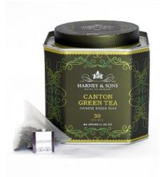 CANTON GREEN TEA