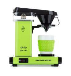 Moccamaster Cup-One Coffee Brewer Fresh Green - Ekspres przelewowy