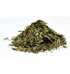 Sencha Lemon