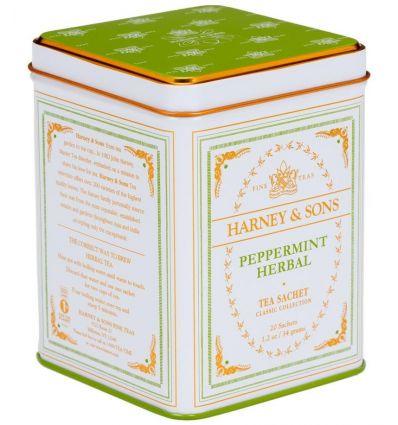 Herbata Harney & Sons Peppermint - 20 szt
