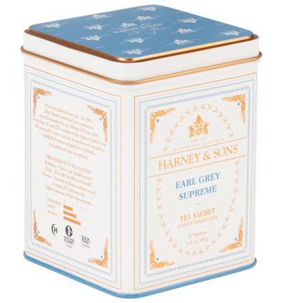Herbata Earl Grey Supreme