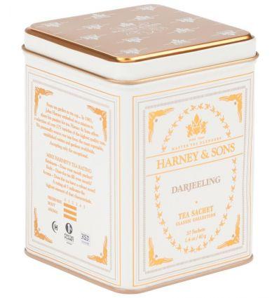 Herbata Harney & Sons Darjeeling - 20 szt