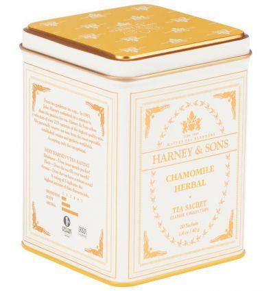 Herbata Chamomile