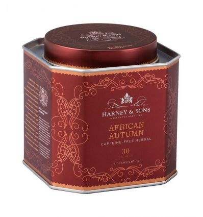 Herbata Harney & Sons African Autumn - 30 szt