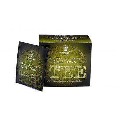 Herbata La Via Del Te Cape Town - 12 szt