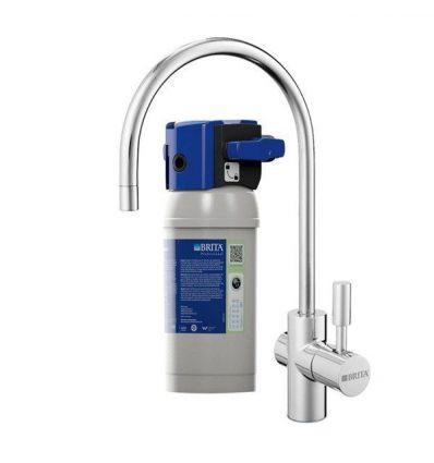System filtrujący z kranem Brita mypure Professional Purity C1000 AC