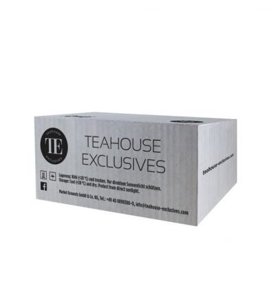 Herbata TEAHOUSE Passion Luxury Tea Bag 100 szt