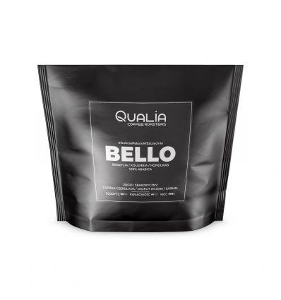 Kawa ziarnista Qualia Bello - 250 g