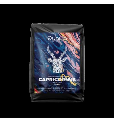 Kawa ziarnista Qualia Coffee Roasters Capricornus Limited Blend - 500g