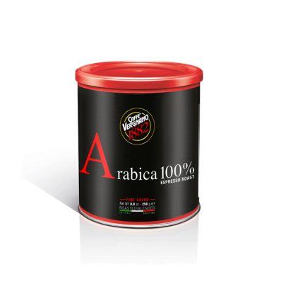 Kawa mielona Vergnano 100 % Arabica Espresso - 250 g