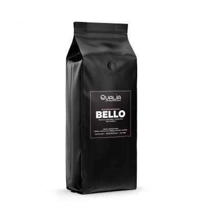 Kawa ziarnista Qualia Bello - 1kg