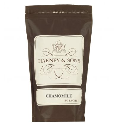 Herbata Harney & Sons Chamomile - 50 szt
