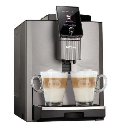 Ekspres do kawy Nivona CafeRomatica 1040