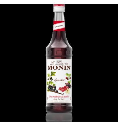 Syrop Monin Grenadine - Grenadyna - 700 ml