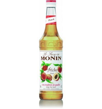 Syrop Monin Peach - Brzoskwinia - 700 ml