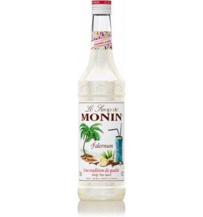 Syrop Monin Falernum - Tiki - 700 ml
