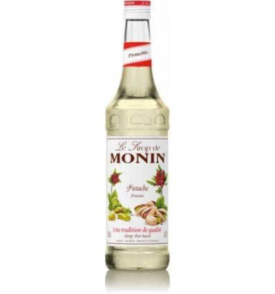 Syrop Monin Pistachio - Pistacja - 700 ml