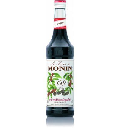 Syrop Monin Coffee - Kawowy - 700 ml