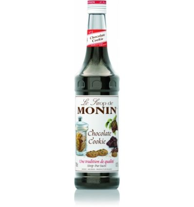 Syrop Monin Chocolate Cookie - Ciasteczka Czekoladowe - 700 ml
