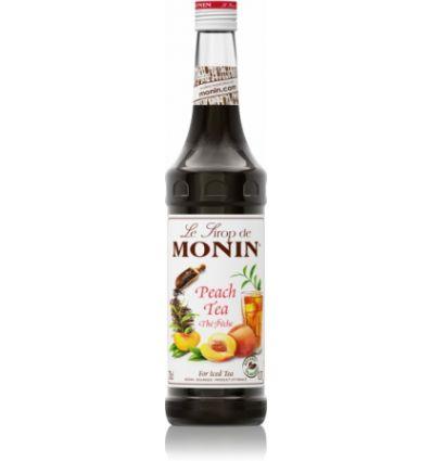 Syrop Monin Peach Tea - Herbata Brzoskwiniowa - 700 ml