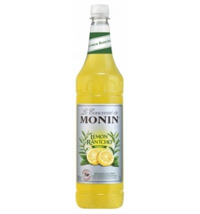 Koncentrat Monin Lemon Rantcho - 1L