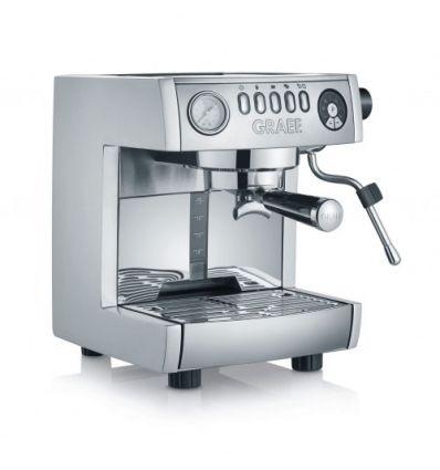 Ekspres do kawy GRAEF ES 850 Marchesa - kolbowy