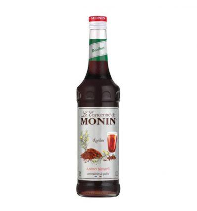 Syrop Monin Rooibos - Koncentrat Rooibos - 700 ml