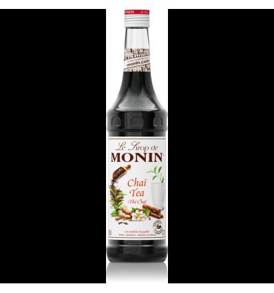 Syrop Monin Chai Tea - Syrop Herbaciany - 700 ml