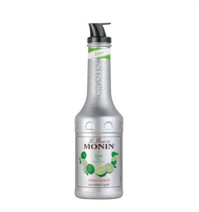 Monin Puree Lime - Puree Limonkowe - 1 l