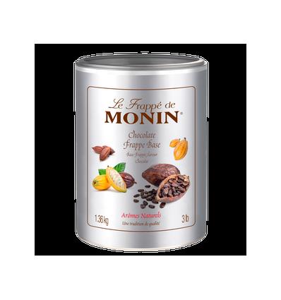Monin Baza Czekoladowa - 1,36 kg