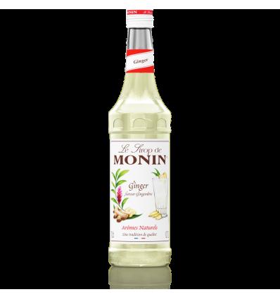 Syrop Monin Ginger - Imbirowy - 700 ml