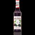 Syrop Monin Blackberry - Jeżyna - 700 ml