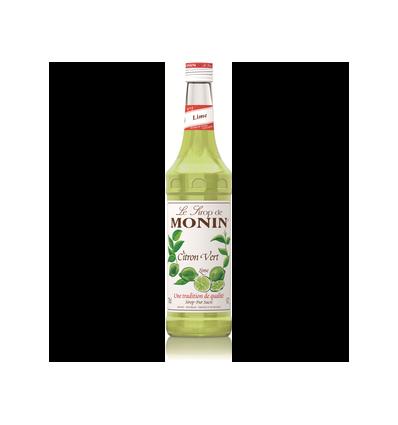 Syrop Monin Lime Citron Vert - Limonka - 700 ml