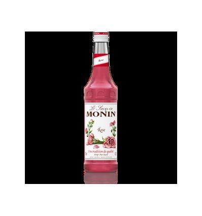 Syrop Monin Rose - Róża - 700 ml