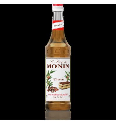 Syrop Monin Tiramisu - 700 ml