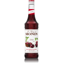 Syrop Monin Cherry - Wiśnia - Cerise - 700 ml