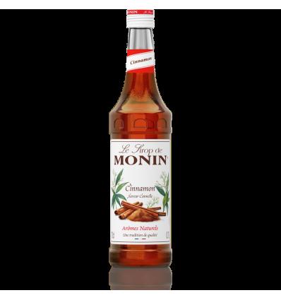 Syrop Monin Cinnamon - Cynamonowy - 700 ml