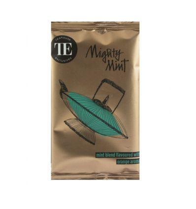 Herbata TEAHOUSE Everyday Tea Mighty Mint 80 szt