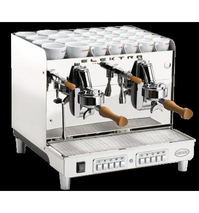 Ekspres do kawy Elektra SIXTIES T3 - 2 Gr