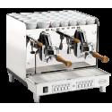 Ekspres do kawy Elektra SIXTIES T3 - 2 Gr z drugą dyszą pary