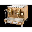 Ekspres do kawy Elektra SIXTIES T3 RIFORMA - 2 Gr - z drugą dyszą pary