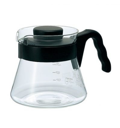 Dzbanek Hario Coffee Server V60-01 - 450ml