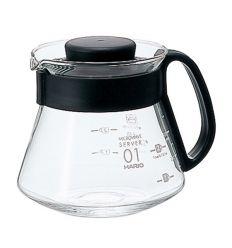Hario Coffee Server V60-01 Microwave -  360ml