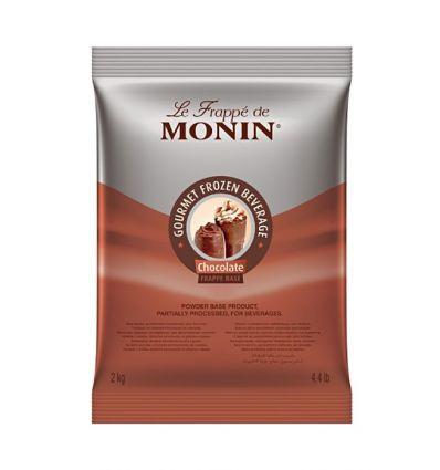 Monin Baza Czekoladowa - 2 kg
