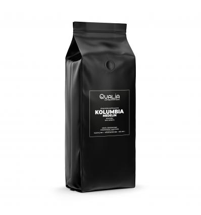 Kawa ziarnista Kolumbia Medelin - 1kg