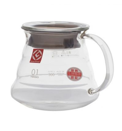 Dzbanek Hario Range Server V60-01 - 360ml