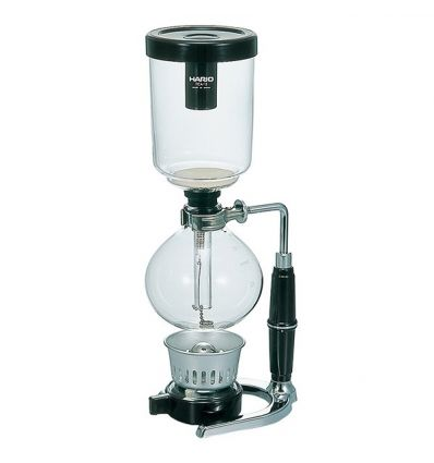 Syfon do parzenia kawy Hario Syphon Technica 5 filiżanek