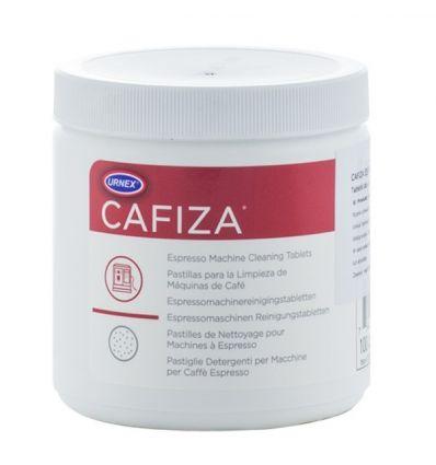 Urnex Cafiza - tabletki do czyszczenia ekspresów