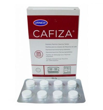 Urnex Cafiza - tabletki do czyszczenia ekspresów 32 sztukii