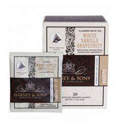 Herbata White Vanilla